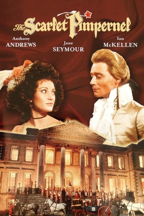 Film The Scarlet Pimpernel Doublé En Français