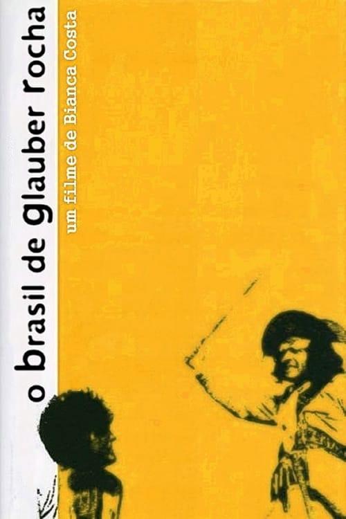 Ver pelicula O Brasil de Glauber Rocha Online