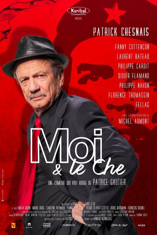 Télécharger ۩۩ Moi et le Che Film en Streaming Entier