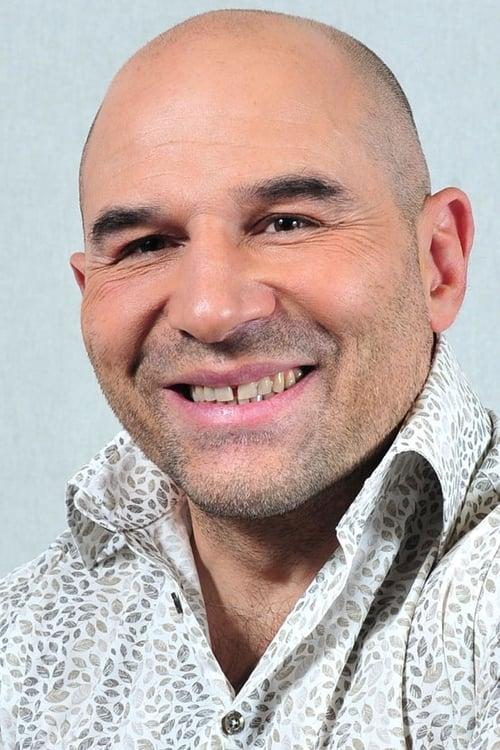 Vincent Moscato