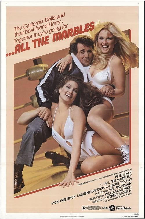 California Dolls (1981)