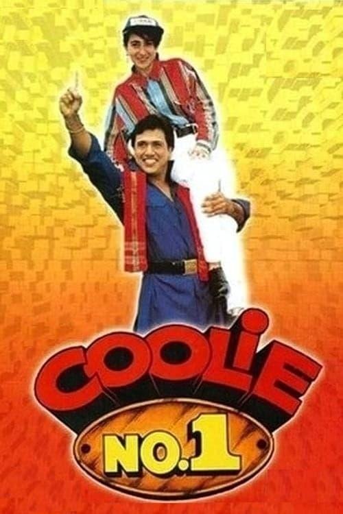 Coolie No. 1 Peliculas gratis