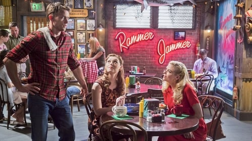 Assistir Hart of Dixie S03E21 – 3×21 – Legendado