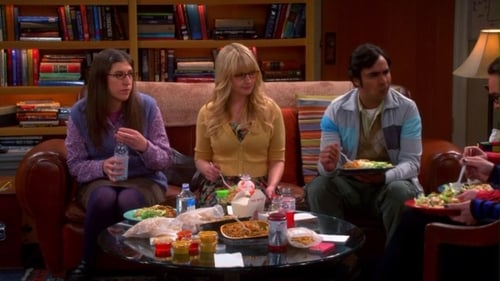 The Big Bang Theory - Season 7 - Episode 18: The Mommy Observation