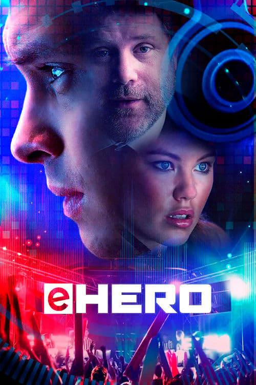 Assistir eHero - HD 720p Dublado Online Grátis HD