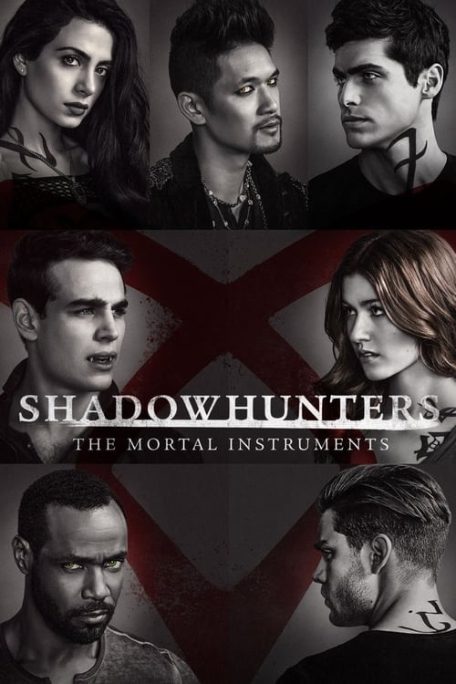 Shadowhunters (2016)