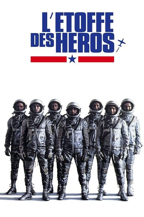 ♛ L'Étoffe des héros (1983) ✿
