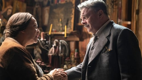 Penny Dreadful: City of Angels - Season 1 - Episode 5: Children of the Royal Sun
