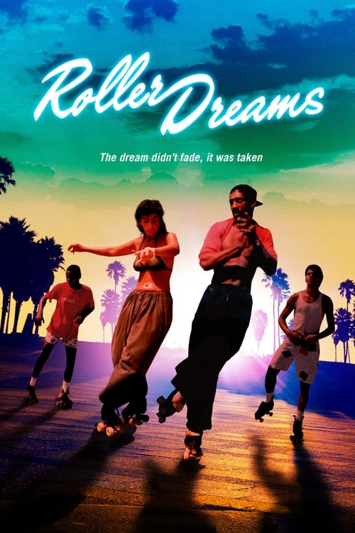 Largescale poster for Roller Dreams