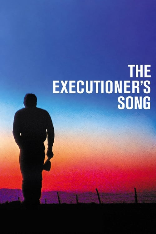 The Executioner's Song poster