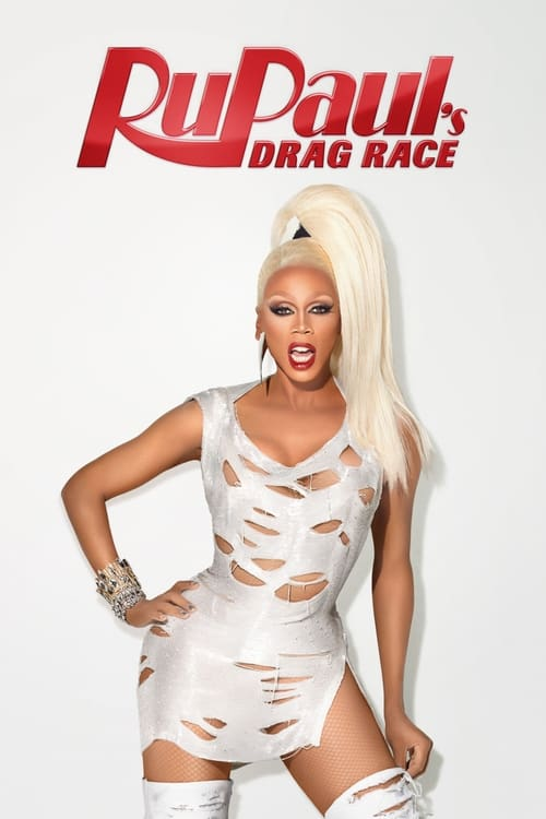 RuPaul's Drag Race: Season 7