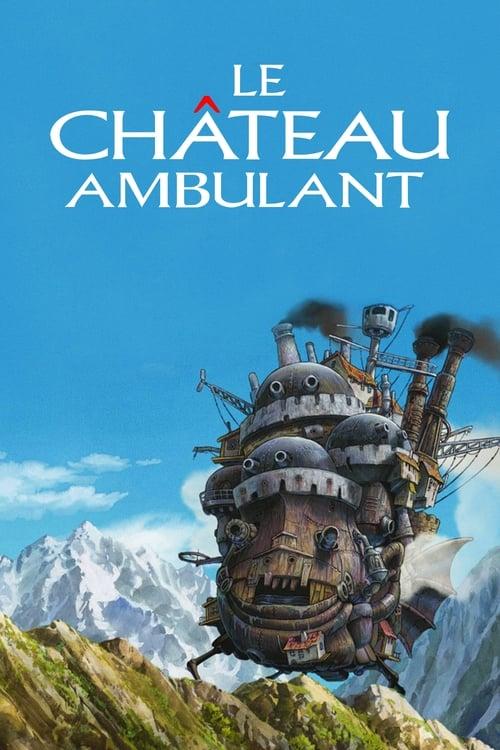 ▼ Le Château ambulant (2004) ➤