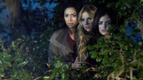 Pretty Little Liars - Season 1 - Episode 22: 22