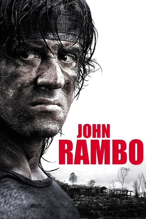 [VF] John Rambo (2008) streaming