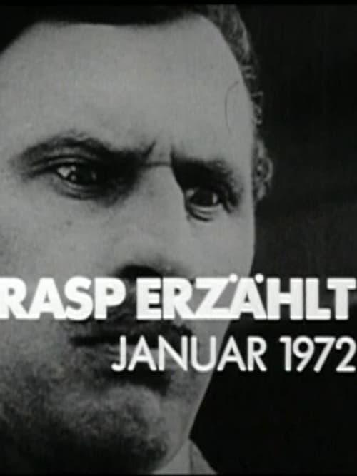 Assistir Fritz Rasp erzählt Online