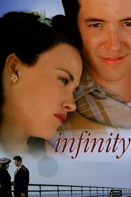 Infinity - Eine Liebe für die Unendlichkeit Vidéo Plein Écran Doublé Gratuit en Ligne 4K HD