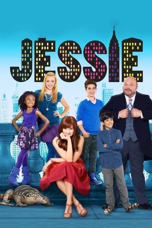 Jessie Poster