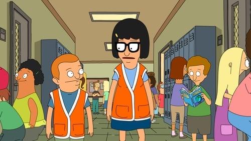 Bob's Burgers - Season 5 - Episode 8: 17