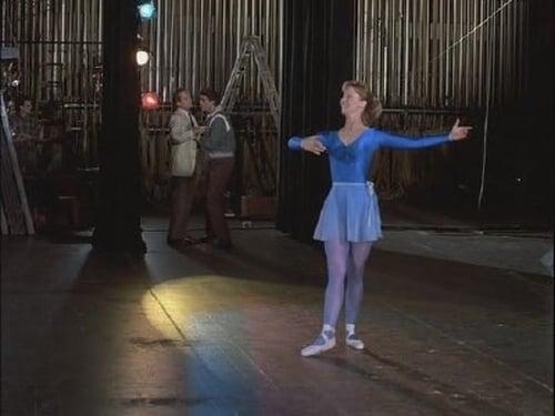 Cheers: Season 5 – Episod Dance, Diane, Dance