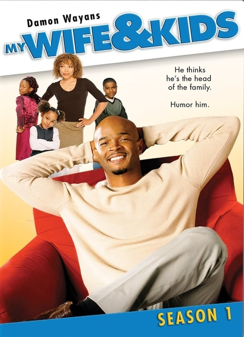 My Wife and Kids: Season 1