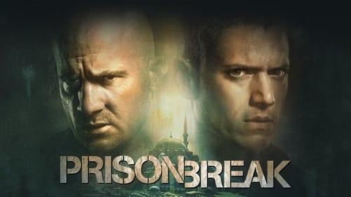 Prison Break - Season 0: Specials - Episode 3: If These Walls could Speak
