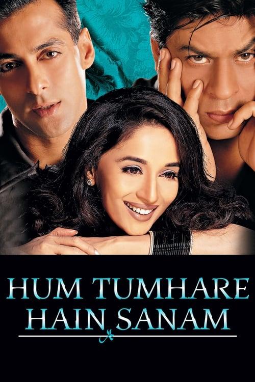 Assistir Hum Tumhare Hain Sanam Online
