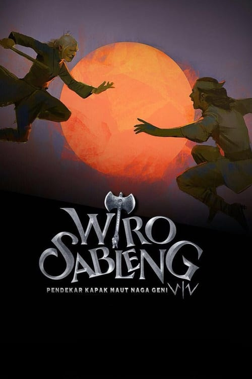 Wiro Sableng: 212 Warrior