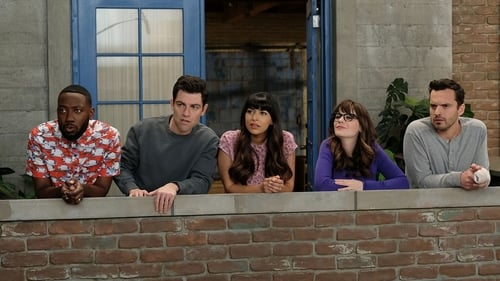 Watch New Girl S7E08 Online