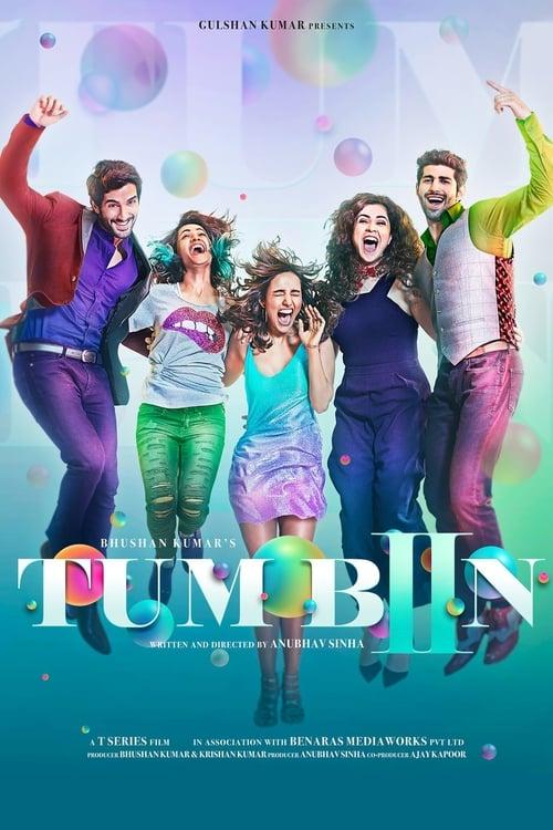 Tum Bin 2 film en streaming