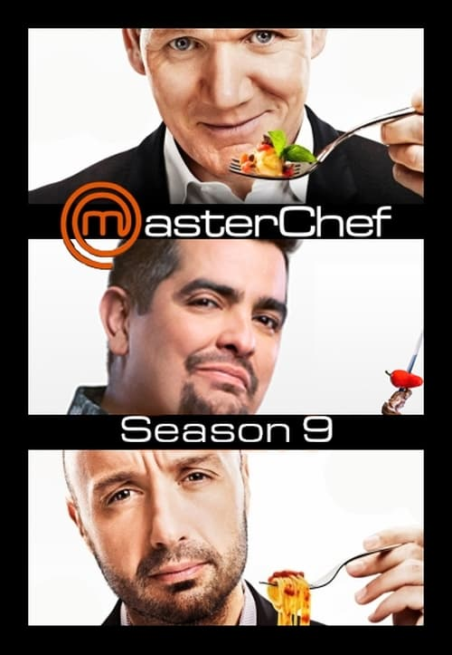 MasterChef: Season 9