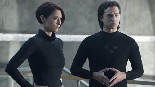 Supergirl - Season 3 - Episode 17: Trinity