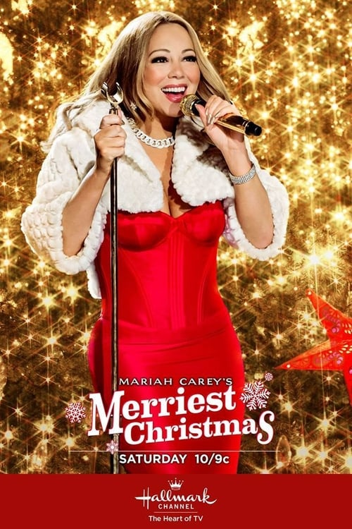 Mira Mariah Carey's Merriest Christmas En Buena Calidad Hd 720p