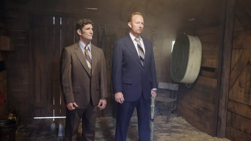 Assistir Marvel's Agents of S.H.I.E.L.D. S07E06 – 7×06 – Legendado
