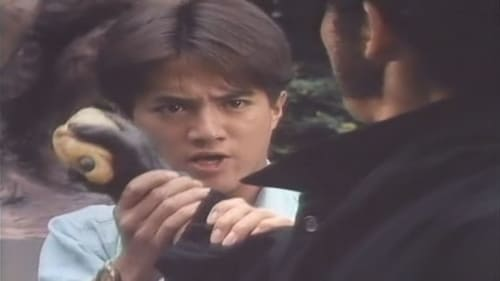 The Mobile Cop Jiban 1989 Streaming Online: Kidou Keiji Jiban – Episode Episode 25