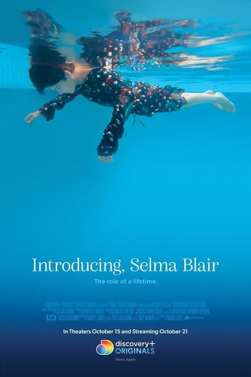 Introducing, Selma Blair ' Leaked Movie Titles