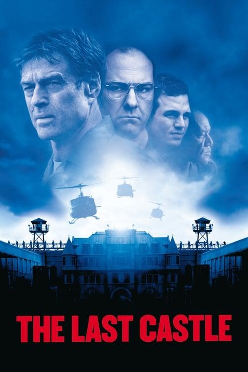 The Last Castle film en streaming