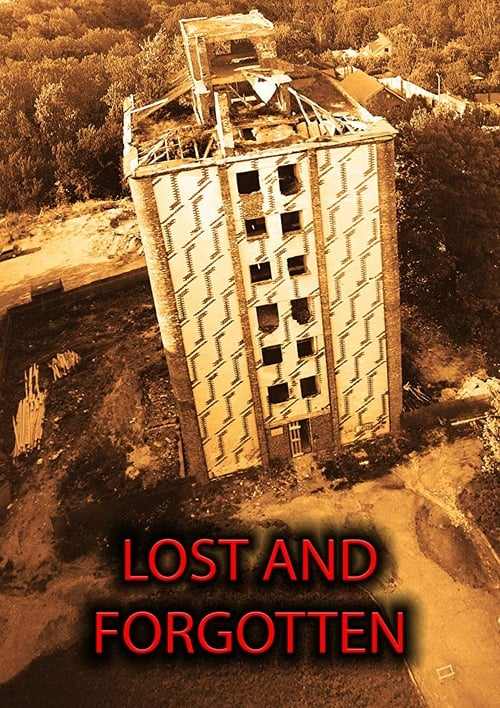 Lost and forgotten (2018)