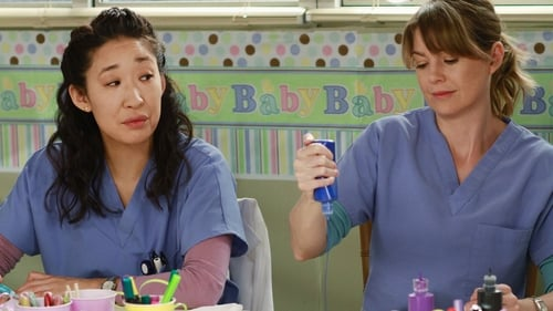 Grey's Anatomy - Season 7 - Episode 17: This Is How We Do It