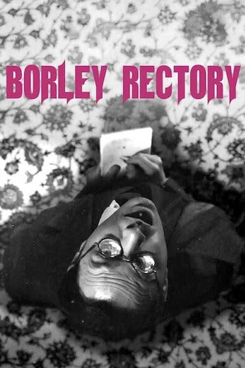 Poster von Borley Rectory