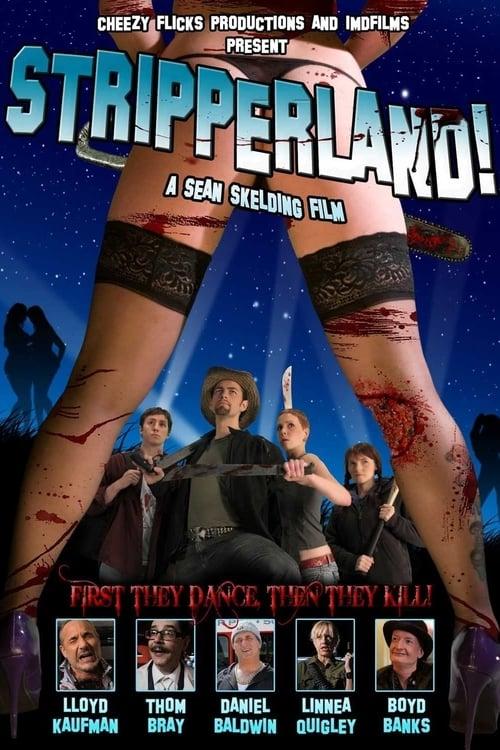Ver El Stripperland 2011 Película Completa En Español
