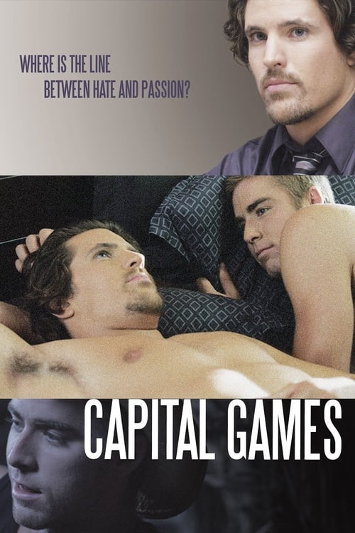 Capital Games (2013) Poster