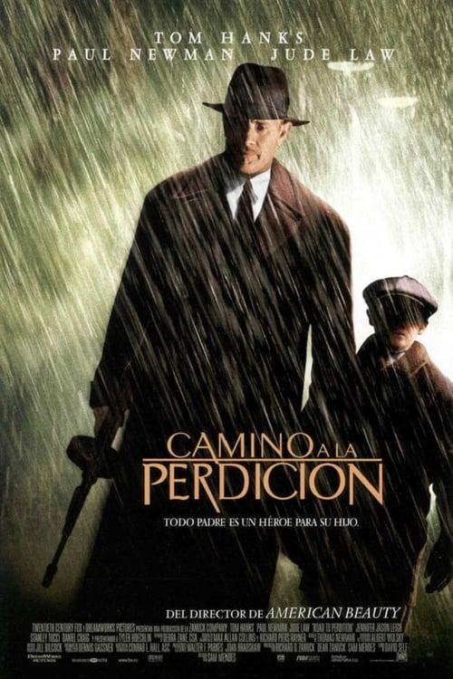 Road to Perdition Peliculas gratis