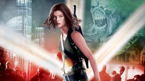 Subtitles Resident Evil: Apocalypse (2004) in English Free Download | 720p BrRip x264