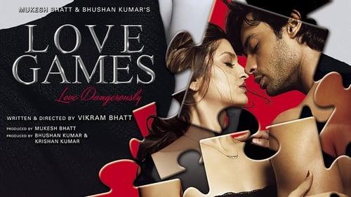 Love Games (2016) 18+