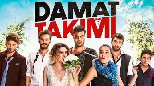Damat Takimi (Los amigos del novio)