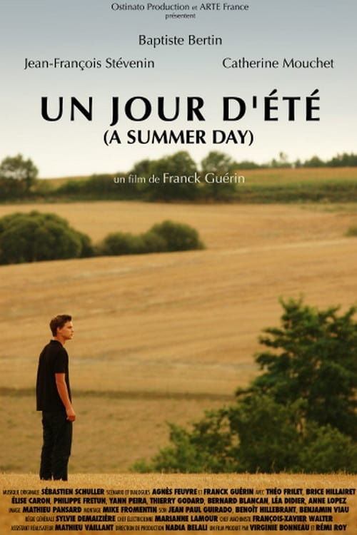 A Summer Day poster