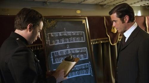 Assistir Murdoch Mysteries S07E09 – 7×09 – Legendado