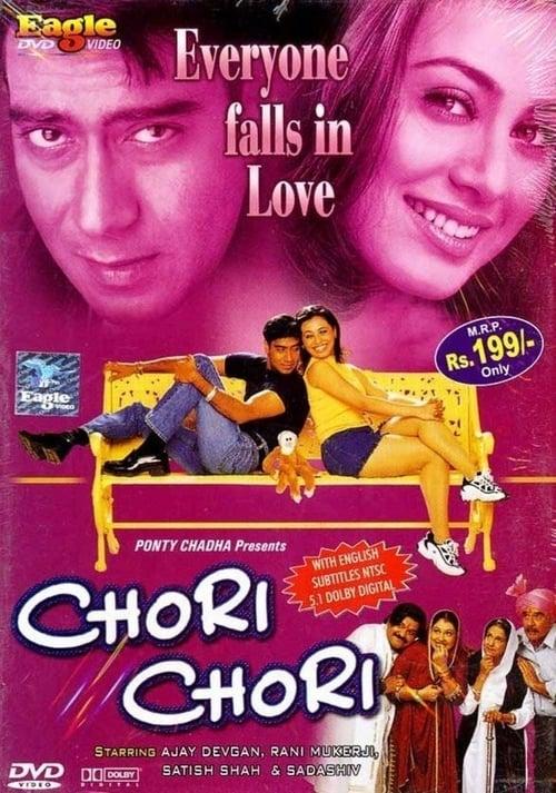 Chori Chori film en streaming