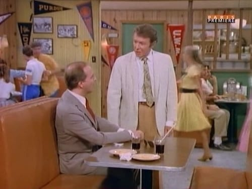 Happy Days: Season 5 – Episod Hollywood  (2)