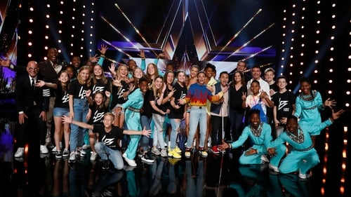 America's Got Talent: Season 14 – Episode Live Results 4